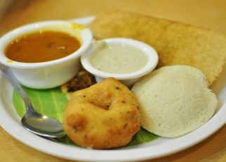 Nutritive values of Indian Cooked Foods