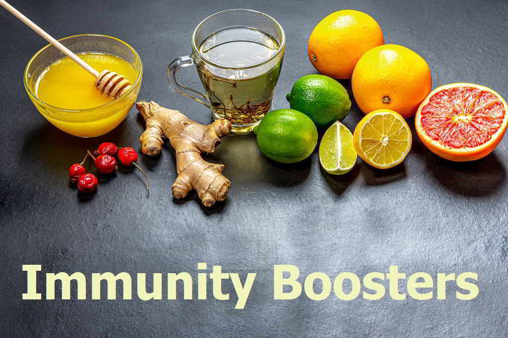 immunity-boosters